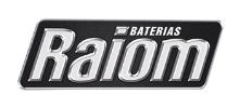 Bateria Raiom